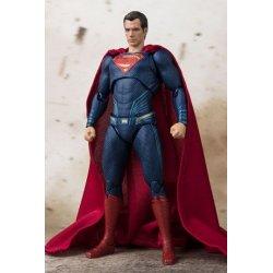 Justice League S.H. Figuarts Action Figure Superman Tamashii Web Exclusive 15 cm