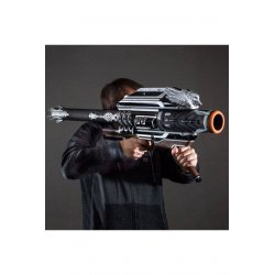 Destiny Roleplay-Replica Iron Gjallarhorn 112 cm