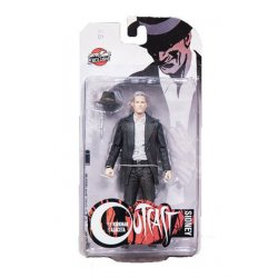 Outcast Action Figure Comic Sidney (Color) 15 cm