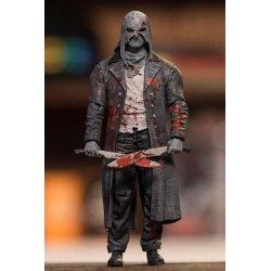 The Walking Dead Action Figure Beta (Bloody B&W) 15 cm