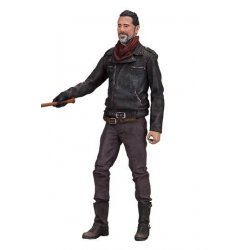 The Walking Dead TV Version Action Figure Negan 13 cm