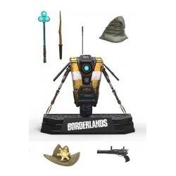 Borderlands Deluxe Action Figure Claptrap 12 cm