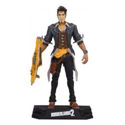 Borderlands 2 Color Tops Action Figure Handsome Jack 18 cm