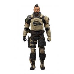 Call of Duty Action Figure Ruin 15 cm