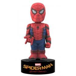 Spider-Man Homecoming Body Knocker Bobble-Figure Spider-Man 15 cm