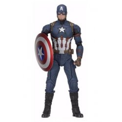 Captain America Civil War Action Figure 1/4 Captain America 45 cm