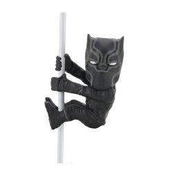 Captain America Civil War Scalers Figure Black Panther 5 cm