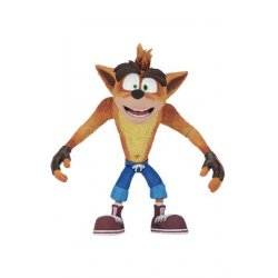 Crash Bandicoot Action Figure Crash Bandicoot 14 cm