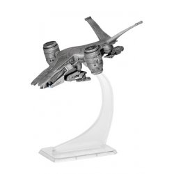 Terminator 2 Diecast Vehicle Cinemachines Hunter Killer Aerial 16 cm
