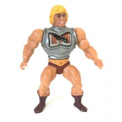 Masters of the Universe – Battle Armor He-Man