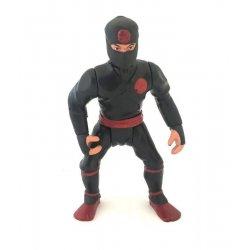 Ninja Warriors: Enemies of Evil – Starcaster