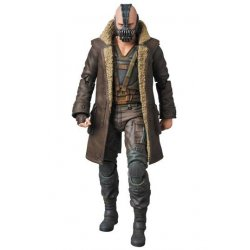 The Dark Knight Rises MAF EX Action Figure Bane 16 cm