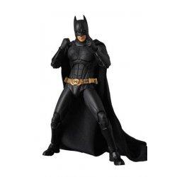 Batman Begins MAF EX Action Figure Batman Begins Suit 16 cm