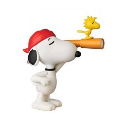 Peanuts UDF Series 5 Mini Figure Pirate Snoopy 9 cm