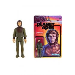 Planet of the Apes ReAction Action Figure Cornelius 10 cm
