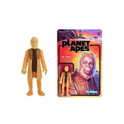 Planet of the Apes ReAction Action Figure Dr. Zaius 10 cm