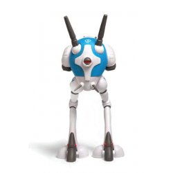Robotech ReAction Action Figure Battle Pod 10 cm