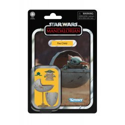 Star Wars: Vintage Collection - Star Wars Vintage Collection - The Child (The Mandalorian)