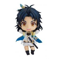 Touken Ranbu -ONLINE- Nendoroid Action Figure Taikogane Sadamune 10 cm