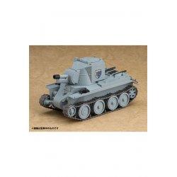 Girls und Panzer der Film Nendoroid More Vehicle BT-42 16 cm