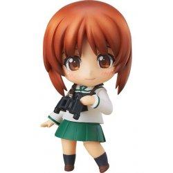 Girls und Panzer Nendoroid Action Figure Miho Nishizumi 10 cm