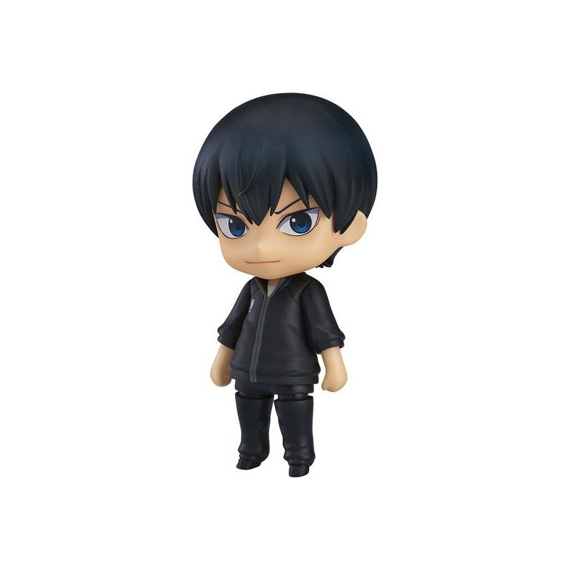 Bright Orange Rouge Nendoroid Tobio Kageyama Jersey Ver With The Best Service