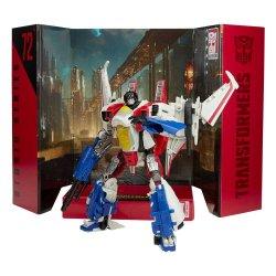 Transformers: Studio Series - Starscream (Bumblebee)
