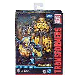 Transformers: Studio Series - B-127 (Transformers: Bumblebee)