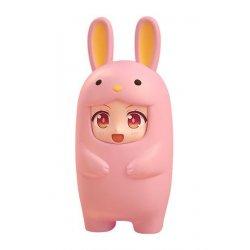 Nendoroid More Face Parts Case for Nendoroid Figures Pink Rabbit