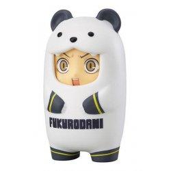 Haikyu!! Nendoroid More Face Parts Case for Nendoroid Figures Fukurodani High School 10 cm