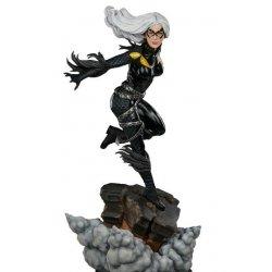 Marvel Comics Premium Format Figure Black Cat 56 cm