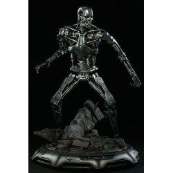 Terminator Maquette T-800 Endoskeleton 52 cm