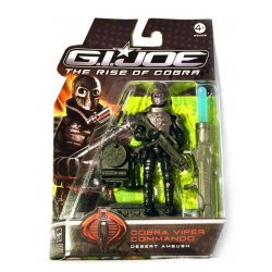 G.I. Joe - Cobra Viper Commando