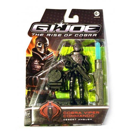 Cobra Viper Commando