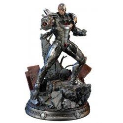 Justice League New 52 Statue Cyborg 59 cm
