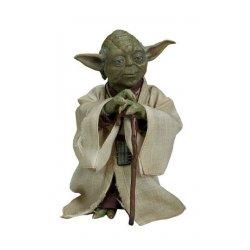 Star Wars Episode V Action Figure 1/6 Yoda 14 cm