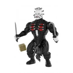 Hellraiser Savage World Action Figure Pinhead 10 cm
