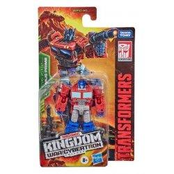 Transformers Generations War for Cybertron: Kingdom - Core Class: Optimus Prime