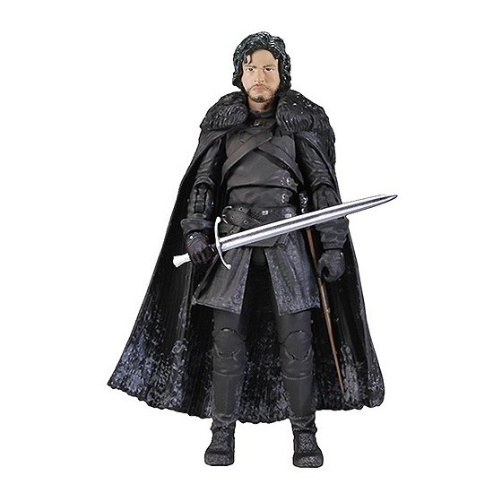 Game of Thrones Legacy Collection Action Figure Series 1 Jon Snow 15 cm