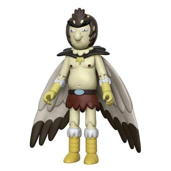 Rick & Morty Action Figure Birdperson 13 cm