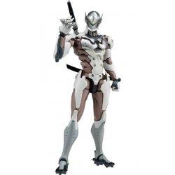 Overwatch Figma Action Figure Genji 16 cm