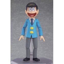 Osomatsu-san Figma Action Figure Jyushimatsu Matsuno 12 cm
