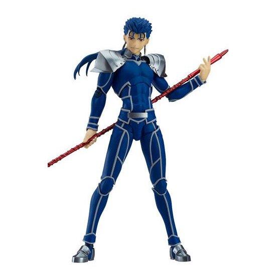 Fate/Grand Order Figma Action Figure Lancer/Cu Chulainn 16 cm