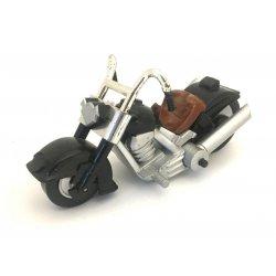 Biker Mice From Mars - Super Sidecar Bike