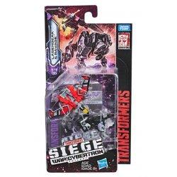 Transformers: War for Cybertron: Siege Micromasters - Laserbeak & Ravage
