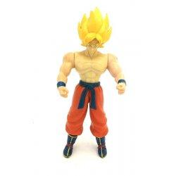 Dragon Ball Z: The Saga Continues - S.S. Goku