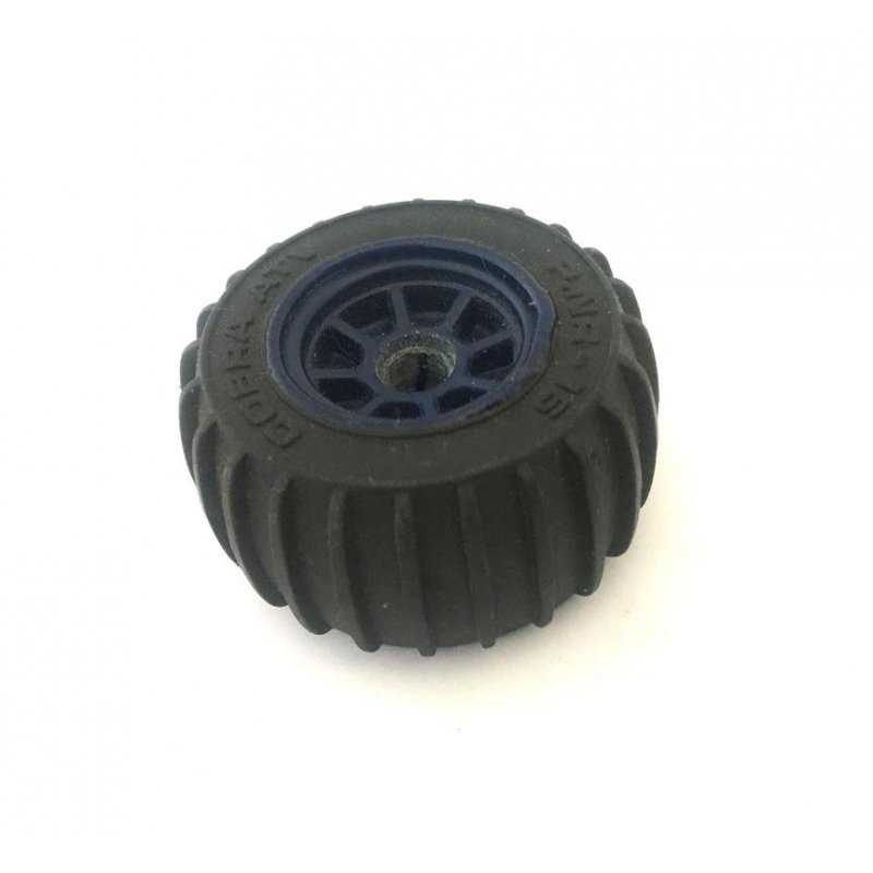 GI Joe - Ferret ATV Wheel Tire