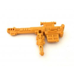 GI Joe - Thunderclap Rear Gun