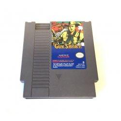 NES - Gun Smoke