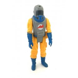 Action Force - Patroller